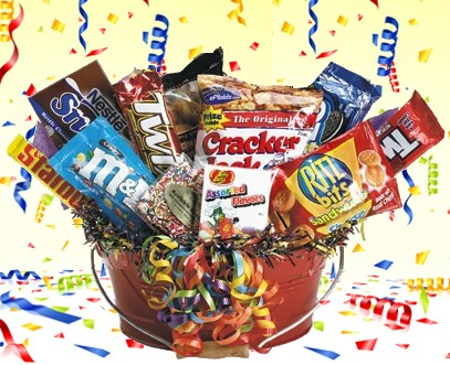 Birthday Congratulation Gifts Cakes Balloons Baskets And