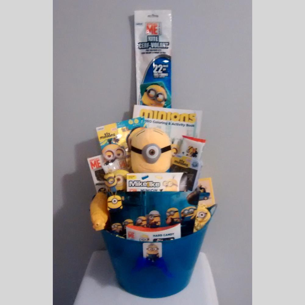 Starting at $89.95. Shown $129.95. Despicable Me Madness