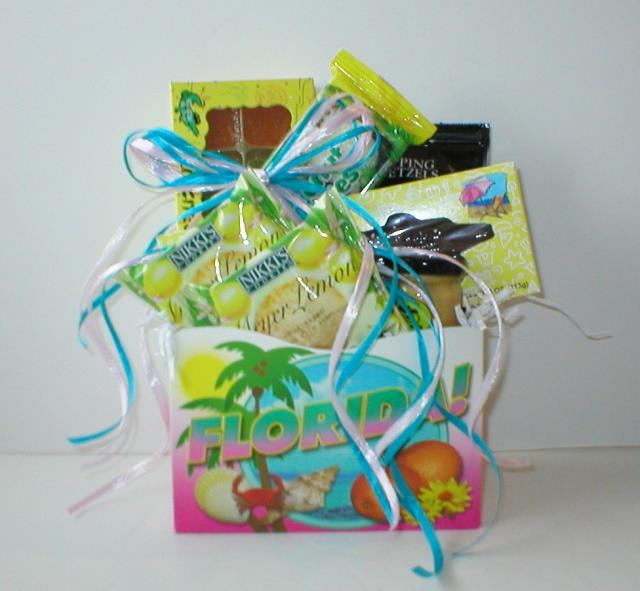 Flowers Gifts and Gift Baskets and Florals - Orlando Florida